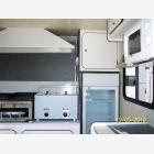 Mobile Catering Food Unit Caravan 9