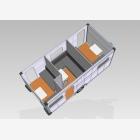 Mobile Research, Data Capture Unit Caravan - 6