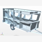 Mobile Research, Data Capture Unit Caravan - 4