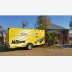Nikon - Sales & Show Unit (631)