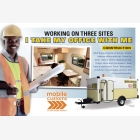 Mobile Office Unit Caravan_1