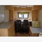 Mobile Office Unit Caravan_14