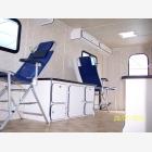 Mobile Medical unit & Clinic unit caravans_1