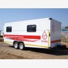 Mobile Medical unit & Clinic unit caravans_4