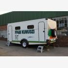 Mobile Medical unit & Clinic unit caravans_7