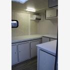 Mobile Medical unit & Clinic unit caravans_11
