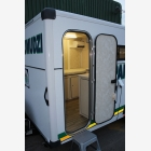 Mobile Medical unit & Clinic unit caravans_15