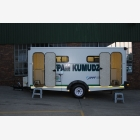Mobile Medical unit & Clinic unit caravans_16