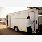 Mobile Medical unit & Clinic unit caravans_17