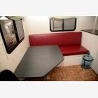 Mobile Medical unit & Clinic unit caravans_18