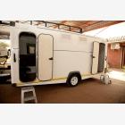 Mobile Medical unit & Clinic unit caravans_20