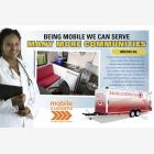 Mobile Medical unit & Clinic unit caravans_32