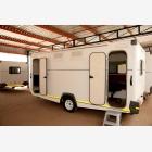 Mobile Medical unit & Clinic unit caravans_26