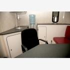 Mobile Medical unit & Clinic unit caravans_29