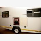 Mobile Medical unit & Clinic unit caravans_30