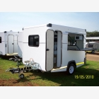 Mobile Catering unit caravan_3