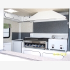 Mobile Catering unit caravan_6