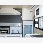 Mobile Catering unit caravan_7