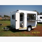 Mobile Catering unit caravan_8