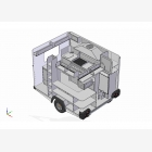 Mobile Catering unit caravan_13