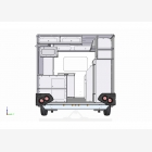 Mobile Catering unit caravan_15