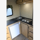 Mobile Accommodation unit caravan_2