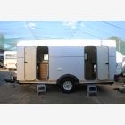 Mobile Accommodation unit caravan_12