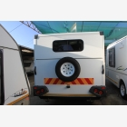 Mobile Accommodation unit caravan_13