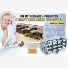 Mobile Research, Data Capture Unit Caravan - 1